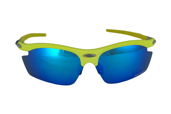 f395eec6a869 Rudy Project Green Sport Sunglasses for Men and Women